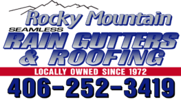 Rocky Mountain Seamless Raingutters and Roofing