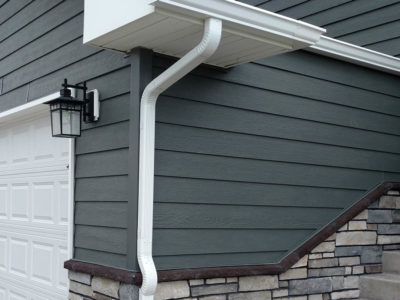 High-Quality Gutters